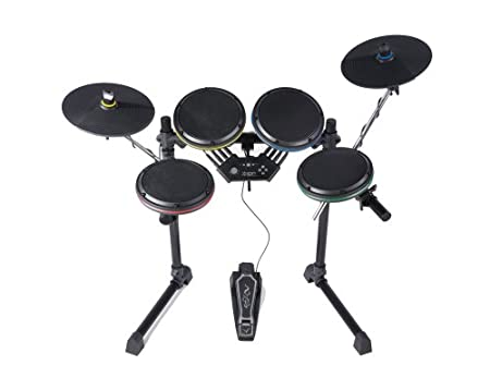 Ion IED08 Drum Rocker Premium Drum Set