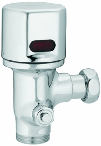 Moen 8312R10 M-Power Urinal Battery Powered Retro-Fit Sensor-Operated Electronic Flush Valve 1.0 gpf, Chrome (Automatic Flush Valve compare prices)