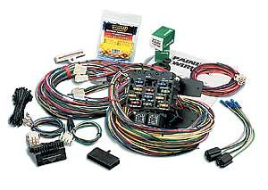 Painless 50002 Race Car Wiring Harness Kit (Race Car Harness compare prices)