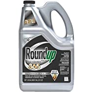 The Scotts Co. 5000710 Roundup 365 Weed Killer-1.25GAL 365 RFIL ROUNDUP