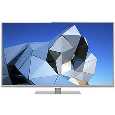 Panasonic Viera TH-L42DT50D 106 cm (42 inches) Full HD LED 3D TV (Silver)