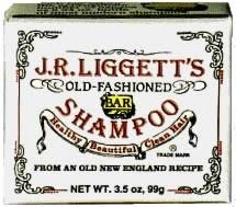 Shampoo-Original Old-Fashioned Bar - 3.5 oz. - Bar Soap