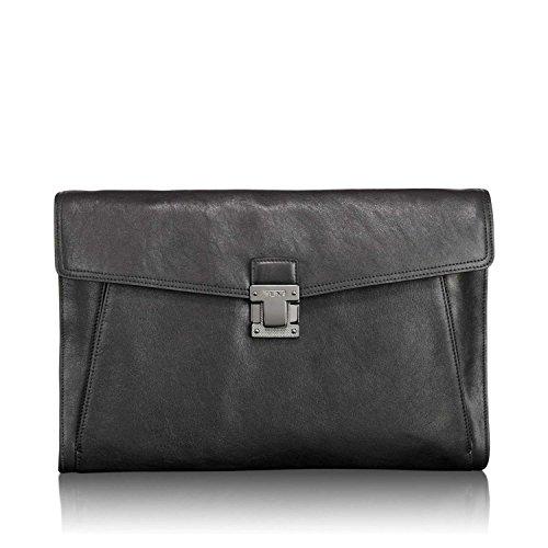 [トゥミ]TUMI 『BEACON HILL』Charles Leather Portfolio 「ビーコンヒル」チャールズ・レザー・ポートフォリオ Style:68511D [並行輸入品]