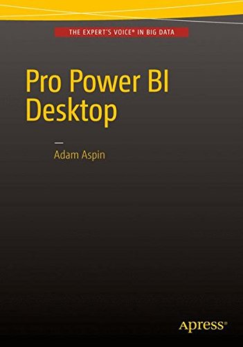 Pro Power BI Desktop PDF