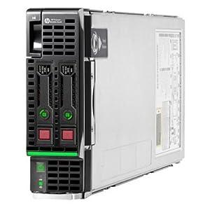HP BL460c G8 E5-2609 2.40 4C 1P 16GB-R P220i 512MB/FBWC 666162-B21