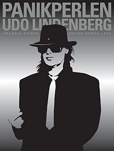 Panikperlen - Das Beste von Udo Lindenberg