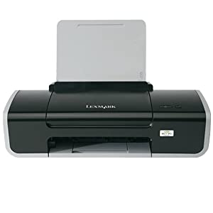 how to connect lexmark printer to laptop