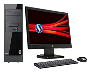 HP Pro 3330 Microtower PC