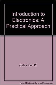 Gates electronics to introduction pdf
