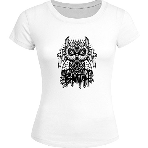 Bring Me The Horizon Cool For Ladies Womens T-shirt Tee Outlet