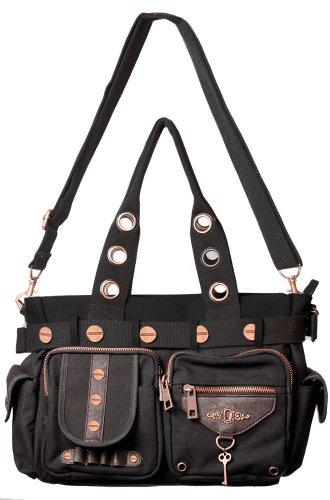 Banned Steampunk Bag