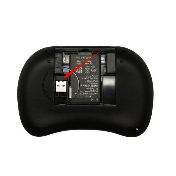 Rii-Mini-i8-Wireless-AZERTY-Mini-Clavier-Franaise-Ergonomique-sans-Fil-avec-Touchpad-Pour-Smart-TV-mini-PC-HTPC-Console-Ordinateur