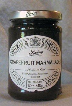 Tiptree Grapefruit Marmalade 12oz (pack of 2)