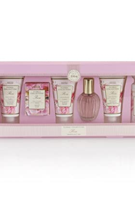 Floral Collection Rose Coffret Gift Set [T20-1938J-S]