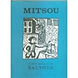 Mitsou: Forty images (0870993690) by Balthus