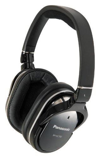 Panasonic RP-HC700 Top End Noise Cancelling Headphones