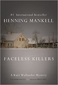 henning mankell wallander