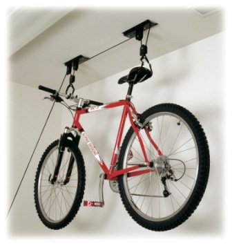 The Original Bike and Ladder Lift