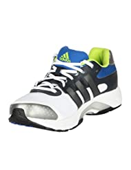 ADIDAS LIGHTSTER STAB M MEN D67765 RUNNING WHITE FTW/NEO IRON MET F11