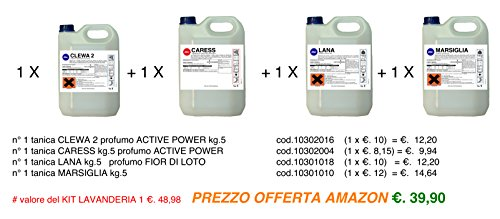 elios-kit-lavanderia-1-clewa-2-detergente-per-lavatrice-profumo-active-power-caress-ammorbidente-per