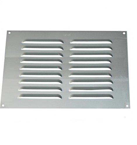 Aluminium 30,48 cm x 30,48 cm Vaila Abluftstutzen - Stadion BM365