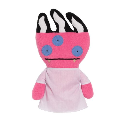 Uglydoll Universal Monsters - Tray as Bride of Frankenstein 11 - 1