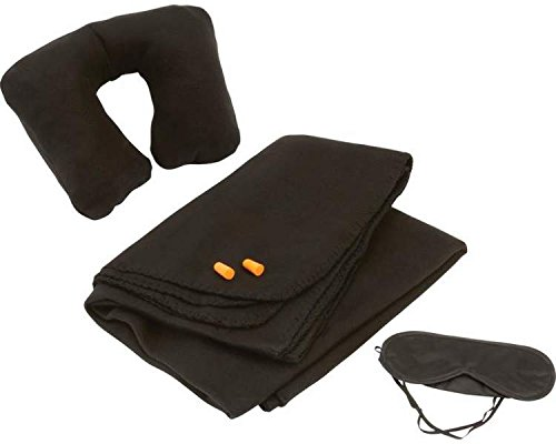 Travel Blanket For Airplane front-579599