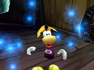 Rayman 3D - Nintendo 3DS from UBI Soft