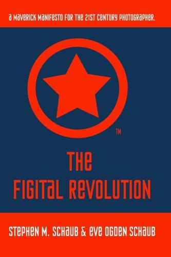 The Figital Revolution, Eve Schaub, Stephen Schaub