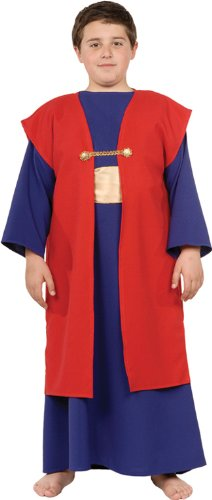 Child Roman or Biblical Nativity Joseph Costume