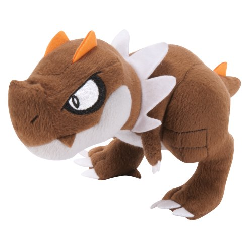 Pokémon Small Plush Tyrunt - 1