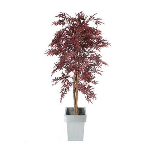 5ft 6in Italian Maple - Artificial Silk Plant  &  Tree Range
