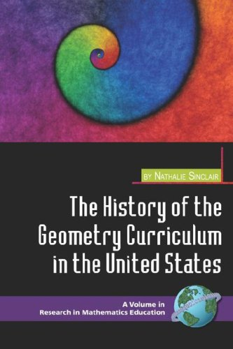 The History of the Geometry Curriculum in the United...