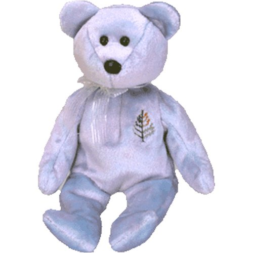 Ty Beanie Babies - Issy the Teddy Bear (Four Seasons Beirut Exclusive)