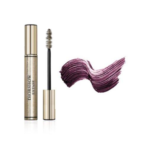 Dior DIORSHOW EXTASE mascara 871 plum 10 ml