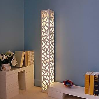 Creative Floor Lamp Home Design Minimalist Modern Bedroom Living Room Night L