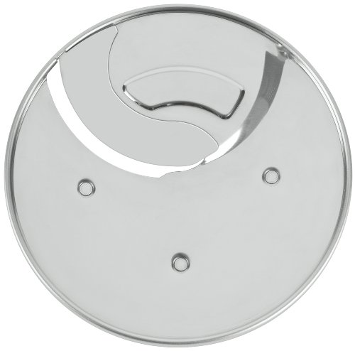 Waring Commercial Wfp117 Food Processor 1/8-Inch Slicing Disc, Medium front-609023