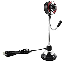 SANOXY® Flexible 5.0 Megapixel USB PC Camera Webcam