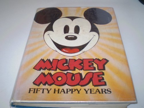 Mickey Mouse: Fifty Happy Years