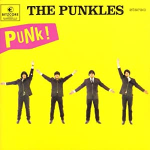 The Punkles - The Punkles