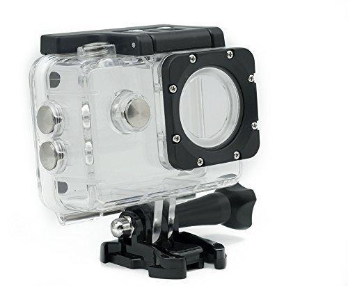 Housse etanche plastique bo tier 0700645238881 for Housse camescope