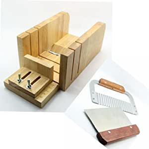how to cut wood molds 50