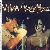 Viva! / Hdcd / Pic. Disc by Roxy Music (0100-01-01?