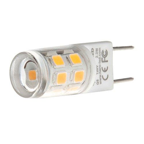 t bulb 120v 20w