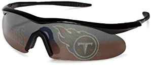 NFL Tennessee Titans ANSI Rated Camovision EyeXtras UV Protection Sunglasses by EyeXtras