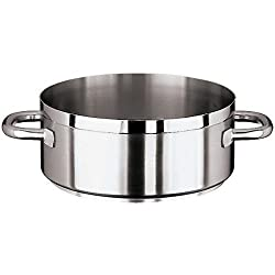 Paderno World Cuisine Grand Gourmet Stainless-steel 4-1/2-Quart Rondeau