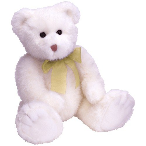 TY Classic Plush - LACEY the Bear