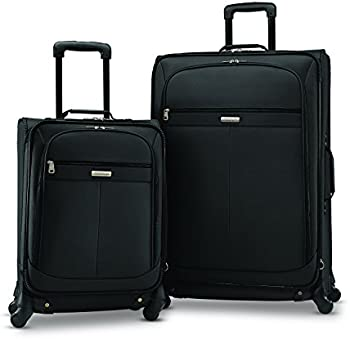 American Tourister Lightweight Two-Piece 21