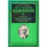 Selected Poems of Edwin Arlington Robinson