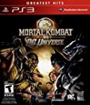 Mortal Kombat vs. DC Universe - PlayS...